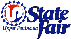 UP State Fair Logo
