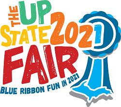 UP State Fair Logo