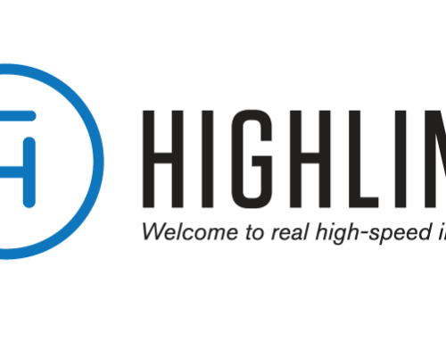 Highline Internet donates $25K to UPSF